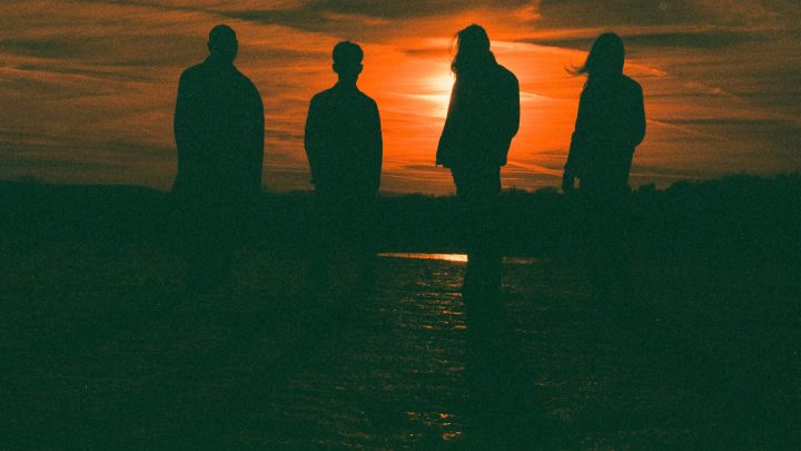 Cinematic Rock outfit Earthside signs with Music Theories Recordings / Mascot Label Group