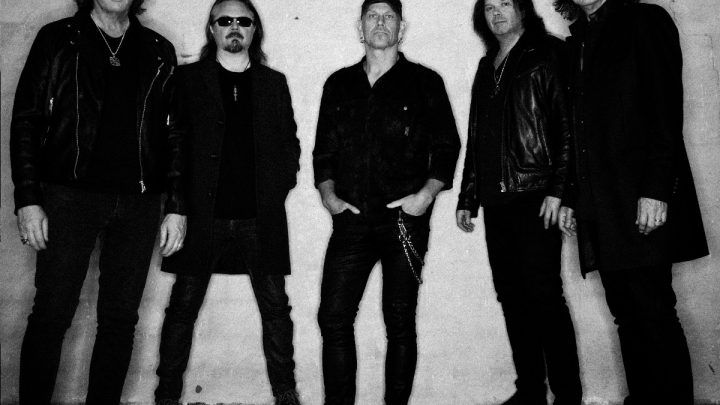 EUROPE  FRONTMAN JOEY TEMPEST  SENDS VIDEO MESSAGE TO EUROPEAN SPACE AGENCY AHEAD OF HISTORY MAKING MISSON