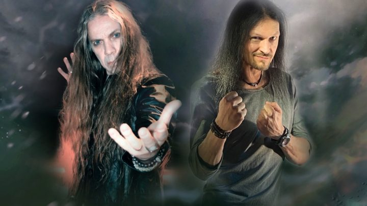 THE GRANDMASTER : 'Skywards' – debut album by new Brazilian/German metal alliance out 15.10.21 via Frontiers
