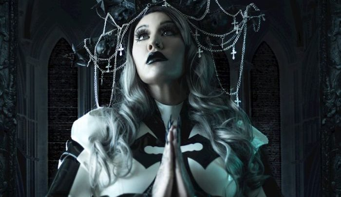Lexi Layne premieres debut EP 'Sinner And Saint' exclusively via Terra Relicta.