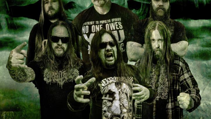 "MASSACRE – Floridian death metal legends will release new album, ""Resurgence,"" in October"