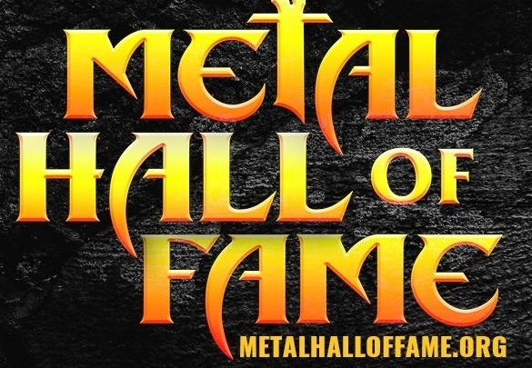 Metal Hall of Fame to Host 5th Anniversary Bash with 2021 Induction Gala Video on September 12