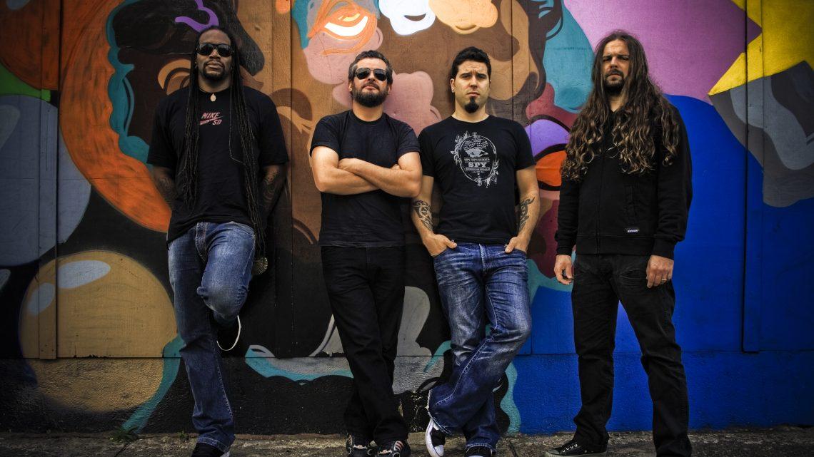 Sepultura – Sepulnation – The Studio Albums 1998 – 2009 8LP Boxset Review