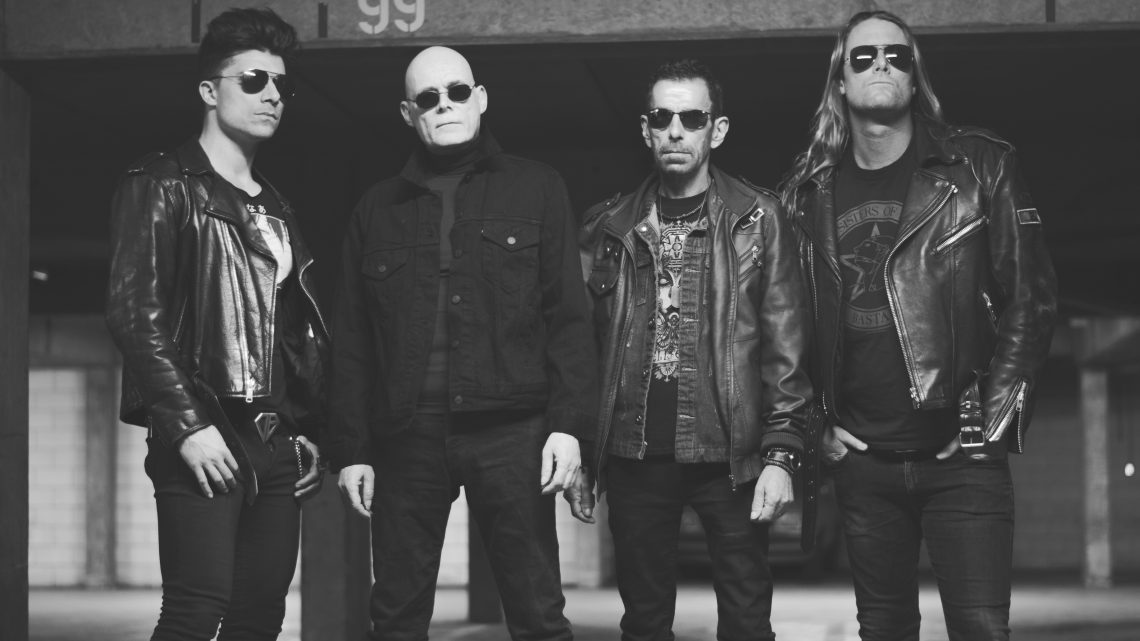 SISTERS OF MERCY – Roundhouse ,Camden,London – 12/09/21.