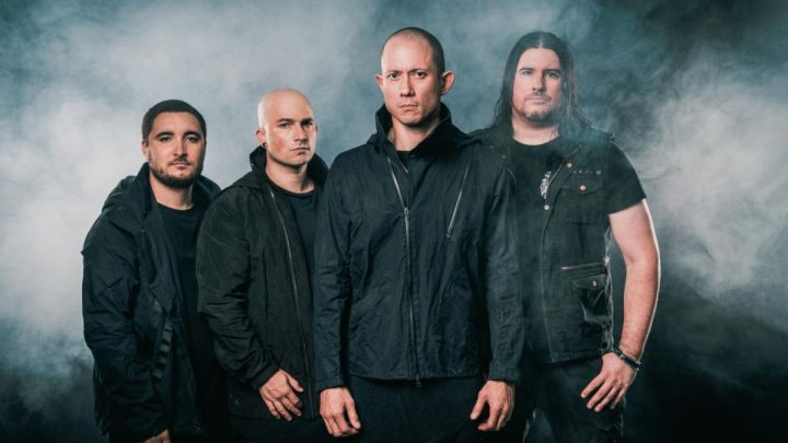 """TRIVIUM ANNOUNCE NEW ALBUM IN THE COURT OF THE DRAGON   BAND SHARES OFFICIAL VIDEO FOR NEW SONG """"FEAST OF FIRE"""""""
