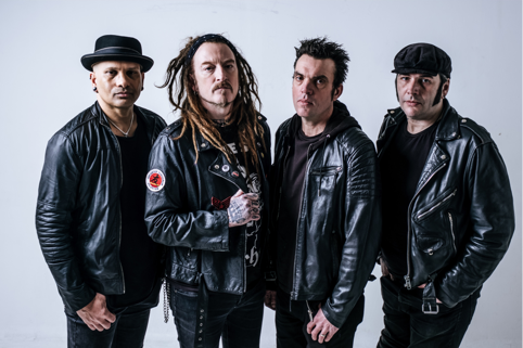 – The Wildhearts announce new single and unveil brand new video but be warned this is not for the faint-hearted!
