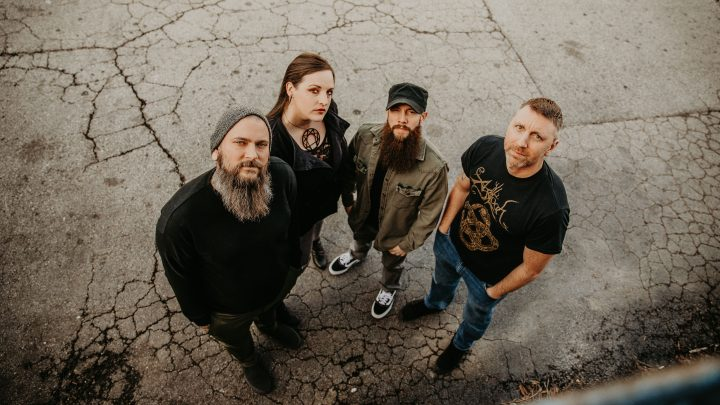 DOOM QUARTET EMBR TO RELEASE NEW EP '1021' ON 3RD SEPTEMBER (NEW HEAVY SOUNDS)