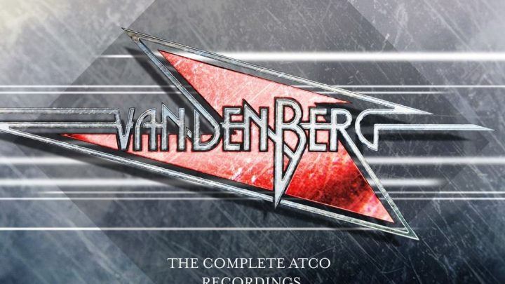 Vandenberg: The Complete ATCO Recordings 1982-2004, 4CD – Review