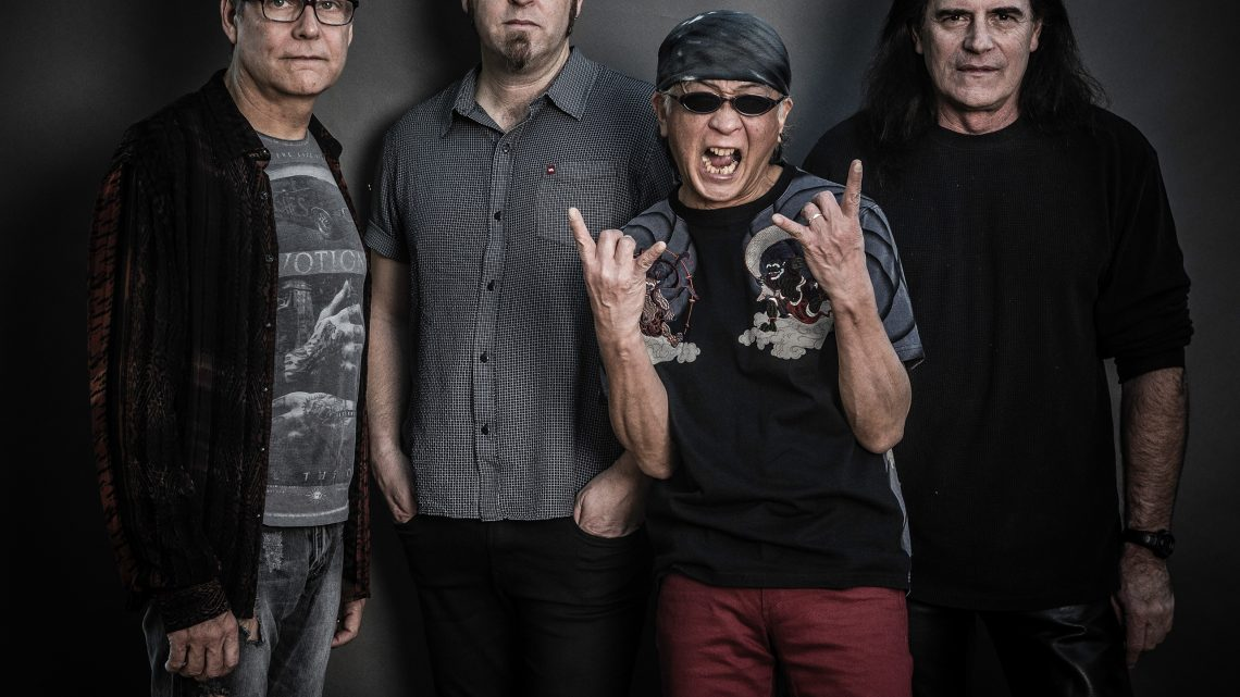 SPOCK´S BEARD – announce UK tour dates