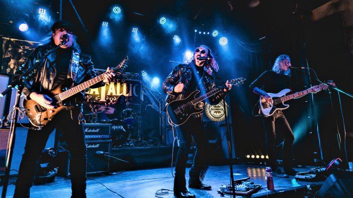 BEATALLICA Reveal Cover Art + Announce Details for 'The Devolver Album'
