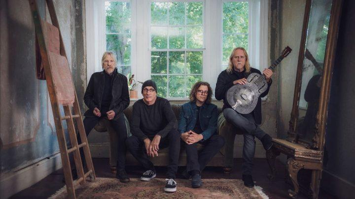 Gov't Mule announce brand new album 'Heavy Load Blues'