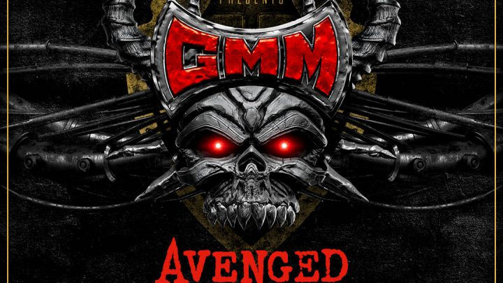Avenged Sevenfold confirmed as fourth headliner at GMM 2022!