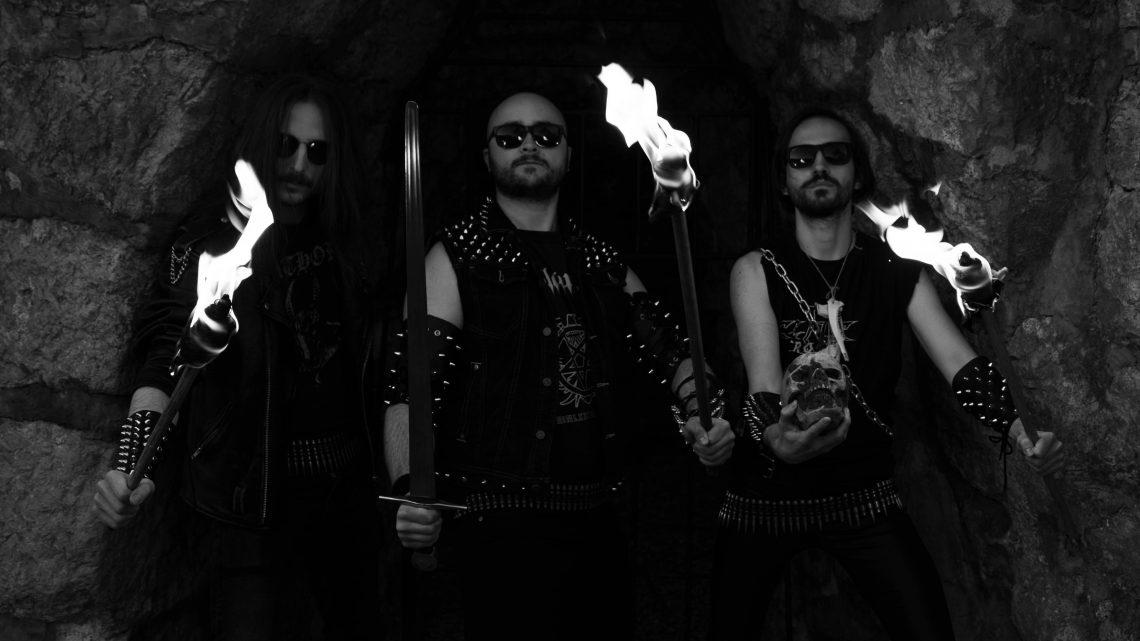 "AATR Premier – Hellsword ""Chains Of Mortality"" – Video"