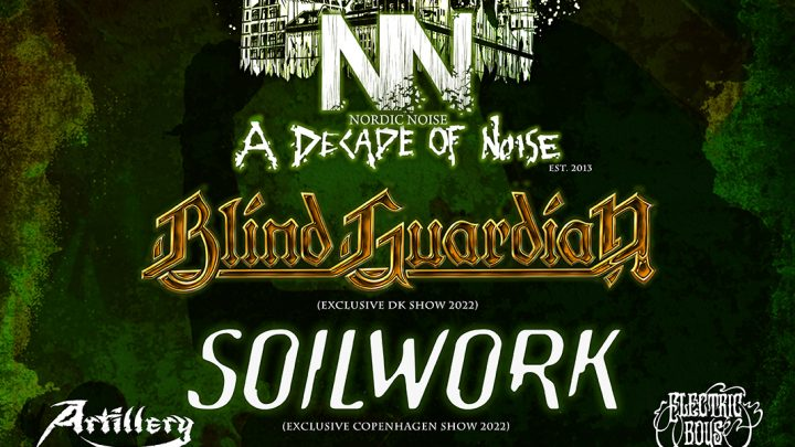 Nordic Noise celebrates its tenth anniversary in 2022