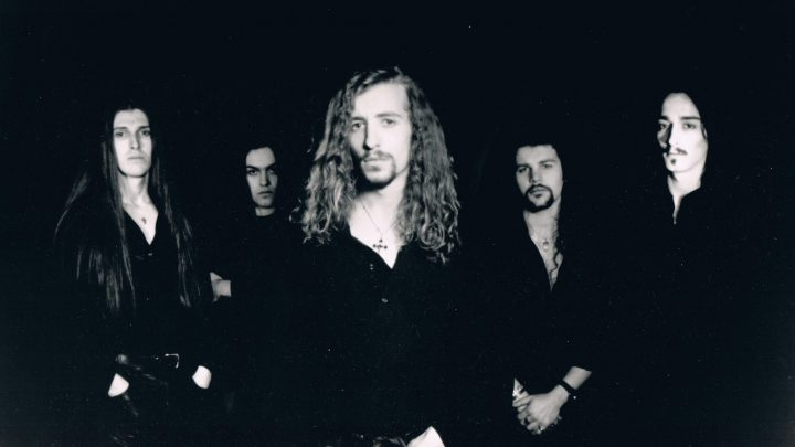 Paradise Lost to release 'The Lost And The Painless' / Peaceville