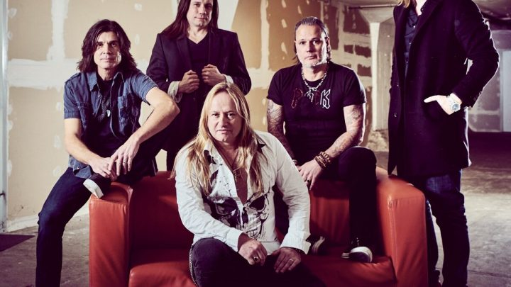 PINK CREAM 69 sign with Steamhammer/SPV  New studio album announced for spring 2022