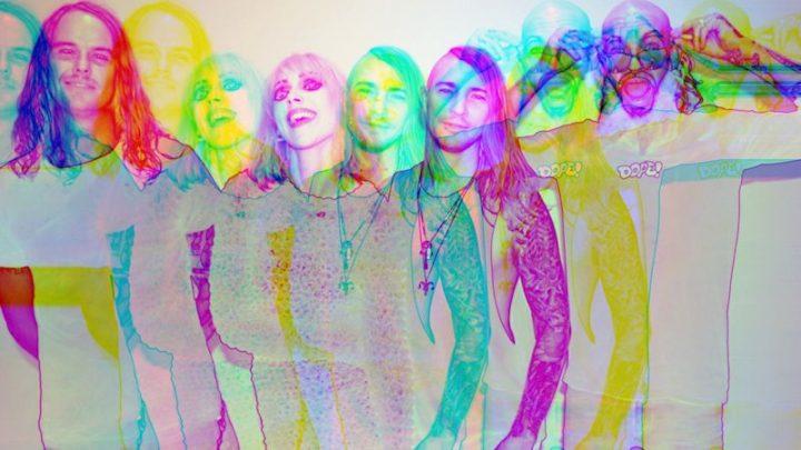 Smoking Martha reveals new track 'Liquid Sunshine' ahead of sophomore studio album 'Universe'