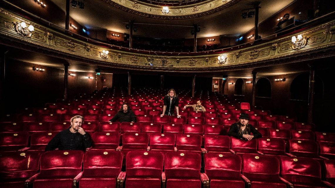 SONATA ACRTICA | announce new 2022 dates for acoustic album and tour