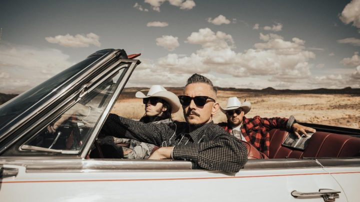 SPIRITWORLD signs to Century Media! and Release Official Video for 'Comancheria'