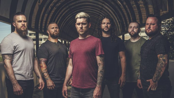 """Whitechapel reveals details for new album, 'Kin' and launch video for first single, """"Lost Boy"""""""