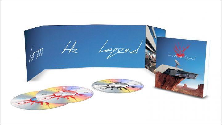 AIR  10 000 HERTZ LEGEND – 20th Anniversary Edition