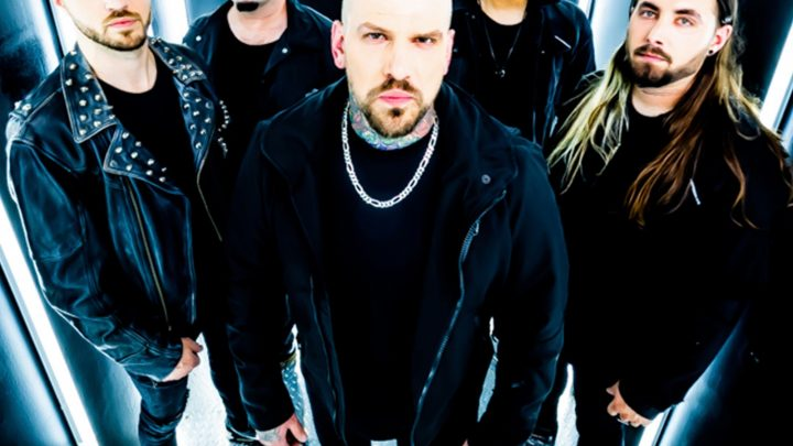BAD WOLVES GIVE FANS EXCLUSIVE PREVIEW OF NEW ALBUM 'DEAR MONSTERS'