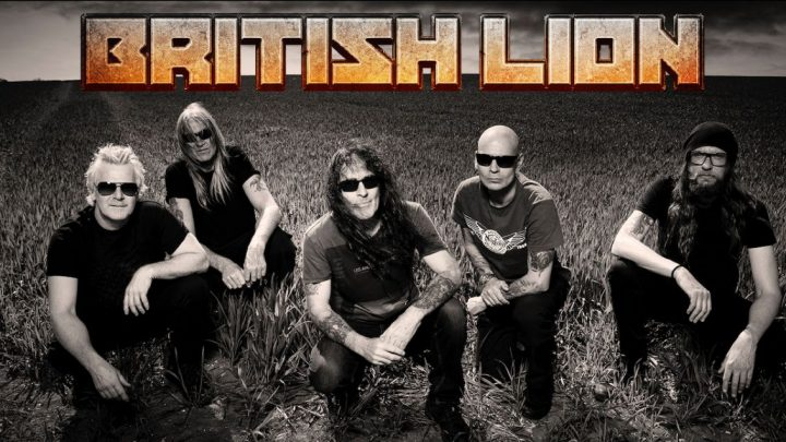British Lion announce UK winter headline tour