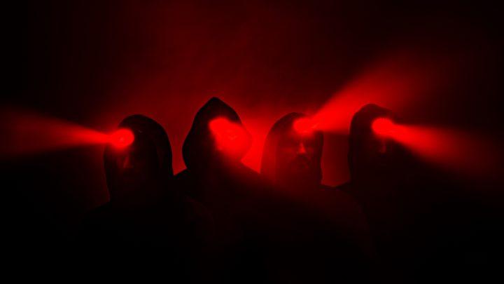 CELESTE | announce London show with CONJURER as part of European tour