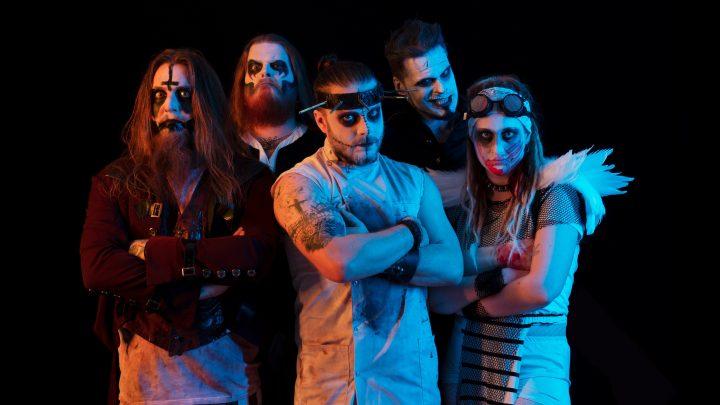 Evil Scarecrow Announce Tour Dates