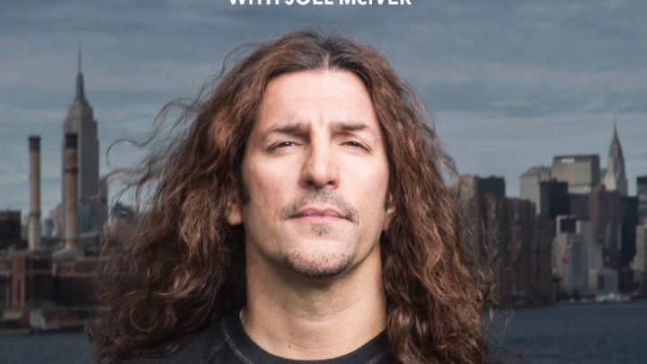 Anthrax Bassist Frank Bello Teams Up with Joel McIver and Rare Bird to Release Memoir + Announces Signed Hardcover Preorders
