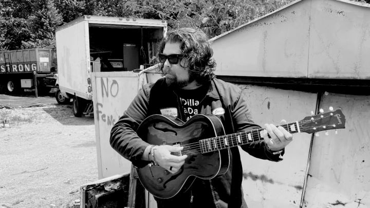 """JD SIMO RELEASES PSYCHEDELIC NEW SINGLE """"THAT'S WHEN YOU KNOW THAT YOU'RE DOWN"""""""