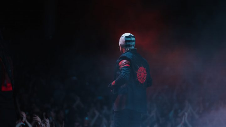 SLIPKNOT ANNOUNCE FIRST-EVER LIVESTREAM  FROM KNOTFEST LA 2021