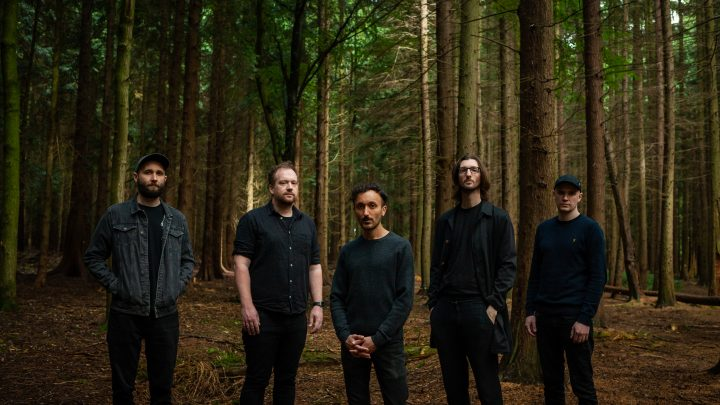 MAYBESHEWILL ANNOUNCE NEW ALBUM 'NO FEELING IS FINAL' AND NEW VIDEO