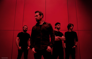 """MOLYBARON – release intense new video for """"Lucifer"""""""
