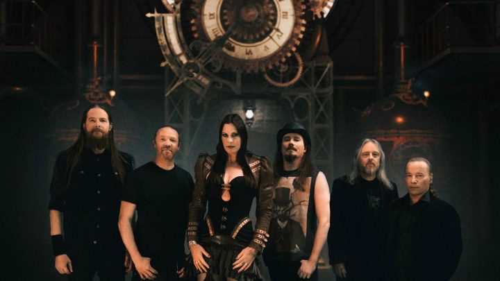 NIGHTWISH | update about European and UK tour dates