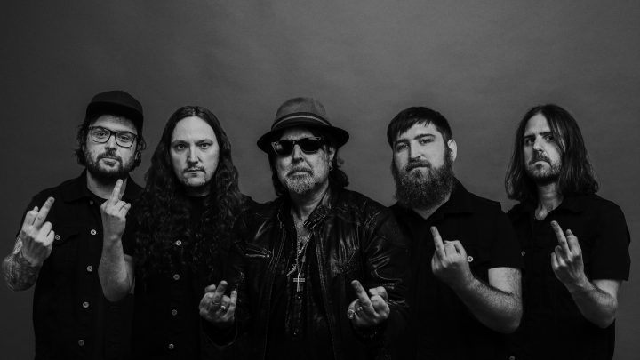 Phil Campbell And The Bastard Sons – Announce New UK Tour Supports