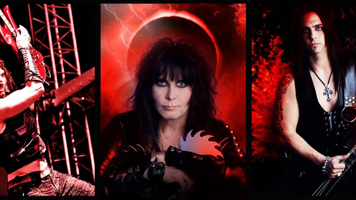 W.A.S.P. Announce 40 Years Live World Tour 2022